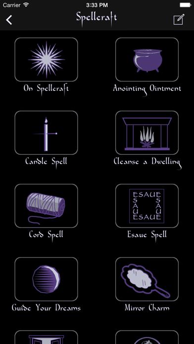 Wicca Plusのおすすめ画像2