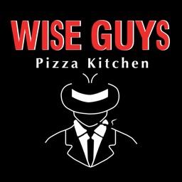 Wise Guys Pizza Kitchen