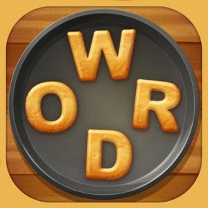 Word Cookies! Games app
