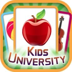 Activities of Kids Preschool University - Educational Activities
