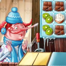 糖果博士 - 一群吃货狗的奇幻冒险之旅