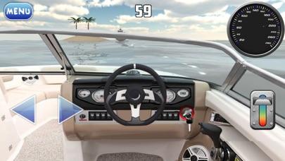 Driver Boat 3D Sea Crimeaのおすすめ画像1