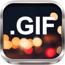 Animated Video & GIF Maker Blur Wallpapers Pro