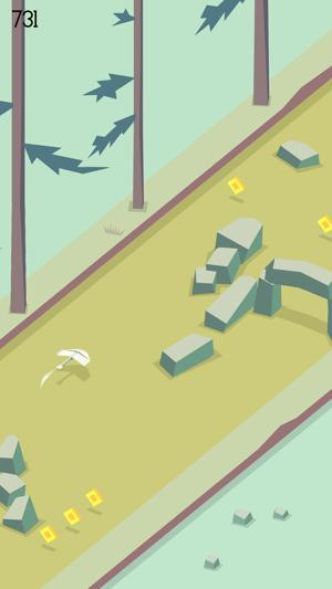 Papery Planes Screenshot
