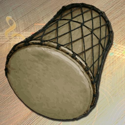 i Play My Hawaian Drums Fun - Pro Version