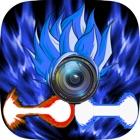 Photo Editor for Dragon Ball: Dokkan Edition icon