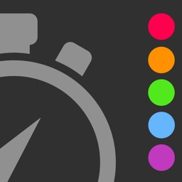 TimeMe-Exercise Interval timer for HIIT/Tabata