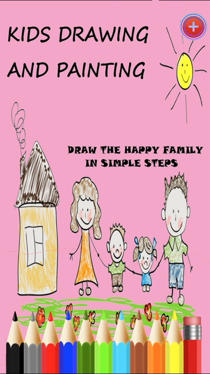 Kids Drawing and Painting