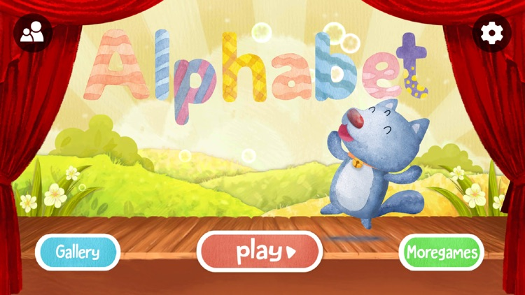 ABC Alphabet Learning Games for Kids