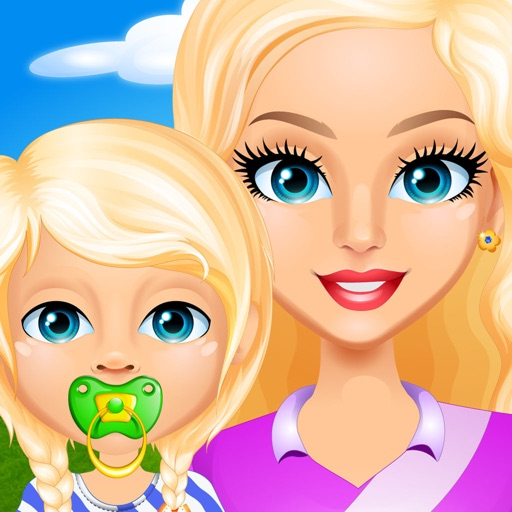 Baby & Mommy Story - Kids Games (Boys & Girls)
