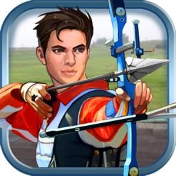 Bow and Arrow Skill Shooter