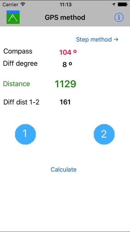 DistanceSurvey