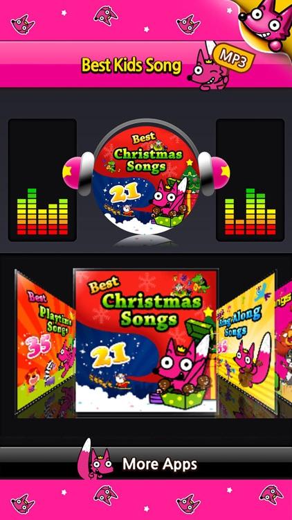 21 Best Christmas Songs