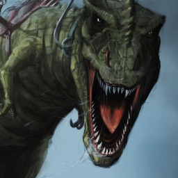 Dinosaur Hunter Simulator 3D: Jurassic Age World