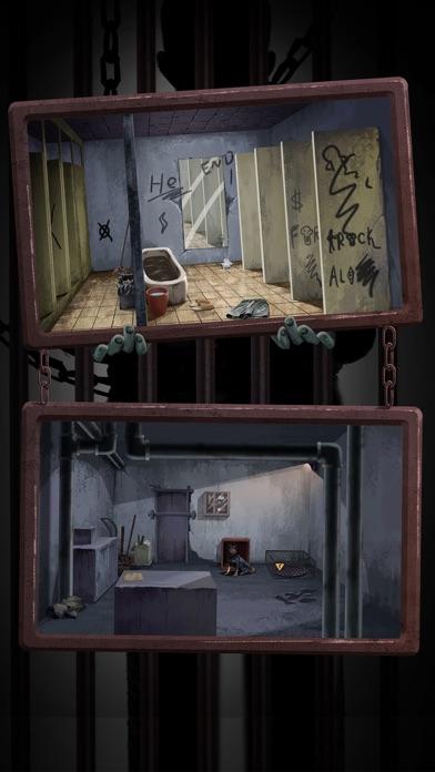 脱獄げーむ:謎解き刑務所(脱出ゲーム人気新作)のスクリーンショット4