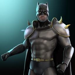 Bat: Furious Battle