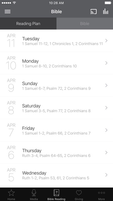 Freshwater Church JC screenshot 3