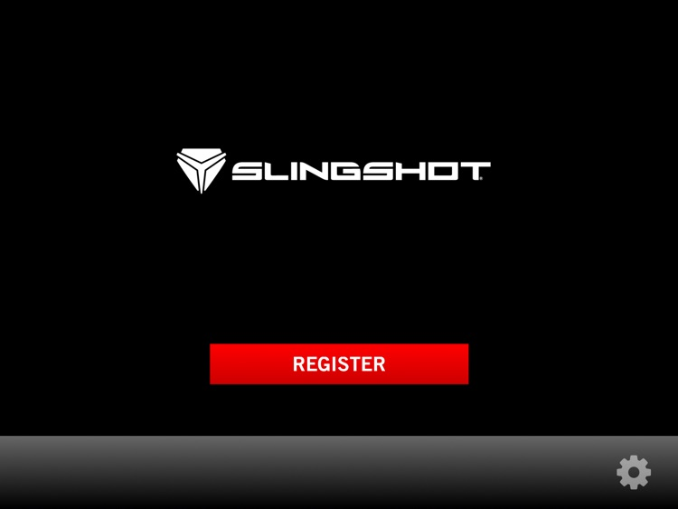 Slingshot Demo Reg for iPad