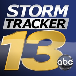 KRDO StormTracker 13 Weather