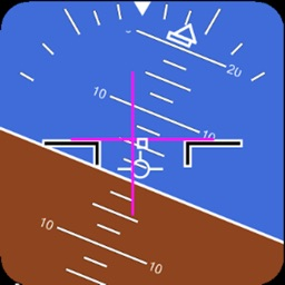 LHR Flight Path Angle Calculator