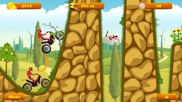 Moto Hero screenshot-3
