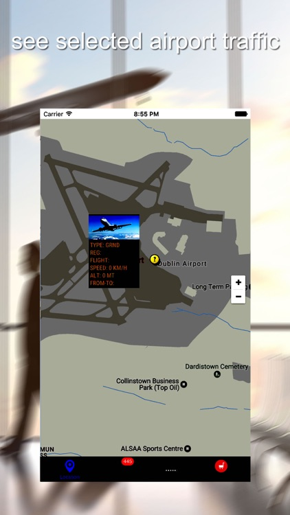 Air Tracker For American Airlines Pro screenshot-4