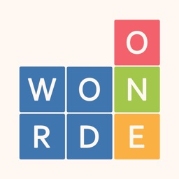 Word One - A Word Search Game for Brain Exercise