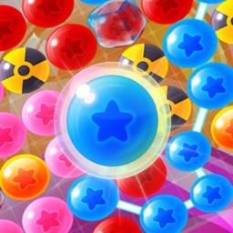 Bubble Crush - Link Game