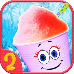 Frozen Ice Popsicles Maker2