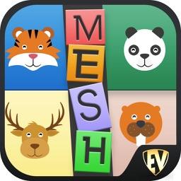 Mesh Of Animals