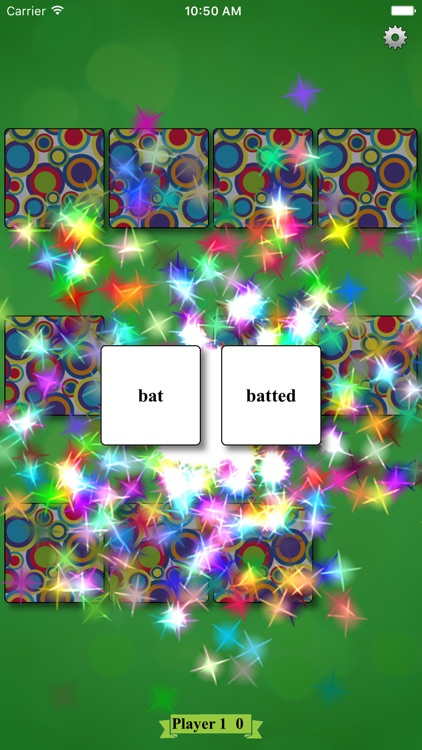 Verb Match screenshot-2