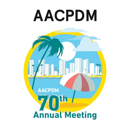 AACPDM 2016 Annual Meeting