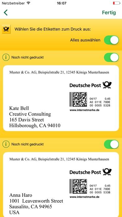 Leitz Icon SoftwareScreenshot von 5