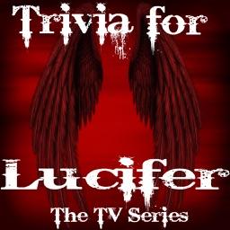 Trivia for Lucifer - Comedy Drama TV Series Quiz