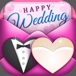 Wedding Invitations & Gift Cards Maker