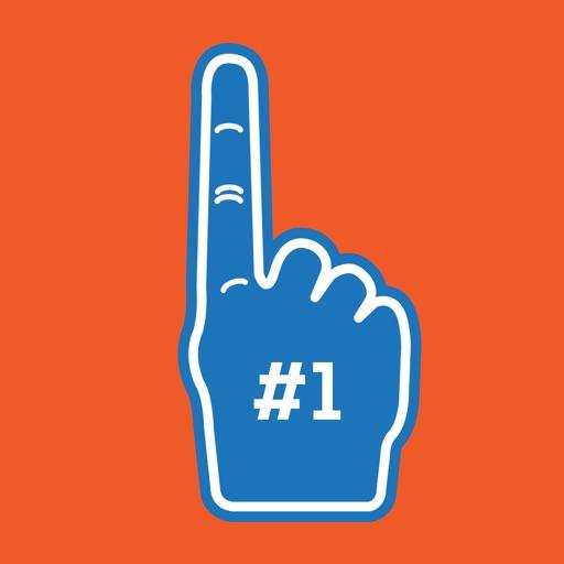 CollegeMoji : College Emojis and Sticker Keyboard