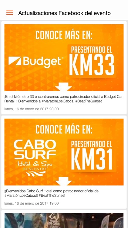MARATON LOS CABOS