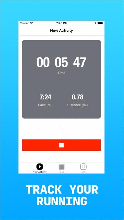 Cardiyo - Social Run Tracker