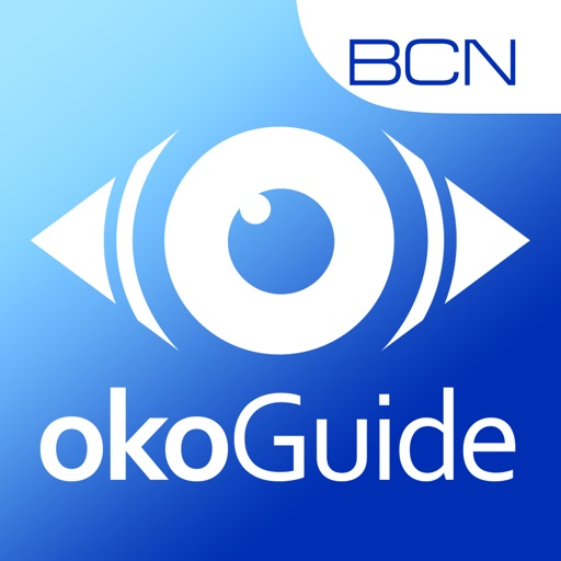 okoGuide - Barcelona Travel Guide
