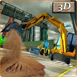 Dead City Construction Builder – Real Simulator 3d