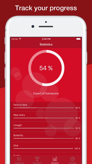 Kamasutra review screenshots
