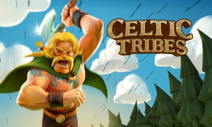 Celtic Tribes - Building MMO