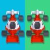 2 Lane Racers