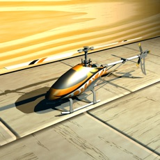 Activities of RC Helicopter Simulation