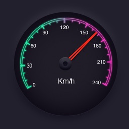 Speedometer - Speed Tracker & GPS Map