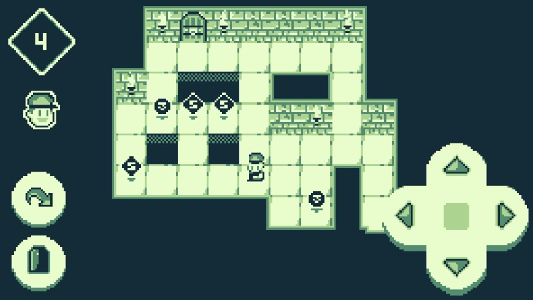 Warlock's Tower screenshot-3