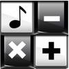 Piano calculator - piano sound