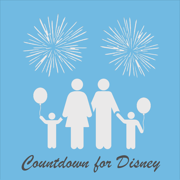 Countdown for Disney