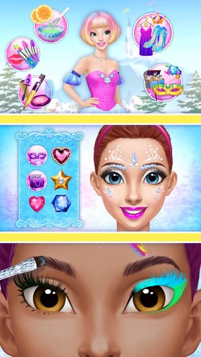 Princess Gloria Makeup Salon screenshot 5
