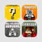 App Icon for Mods Servers Transports & Craftor for Minecraft PE App in Italy IOS App Store